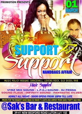 Support Fi Support