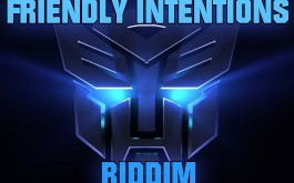 00 - GMC Music Productions - Friendly Intentions Riddim (2014)