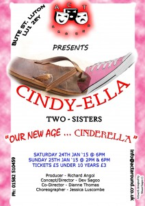Final Main Poster Cindy Ella