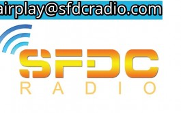 air play @sfdc radio