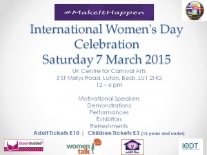 womans international day