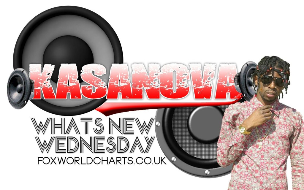 Kasanova Whats New Wednesday 1